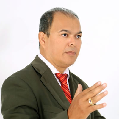Pastor Nelson Lima