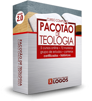 Pacotão de Teologia