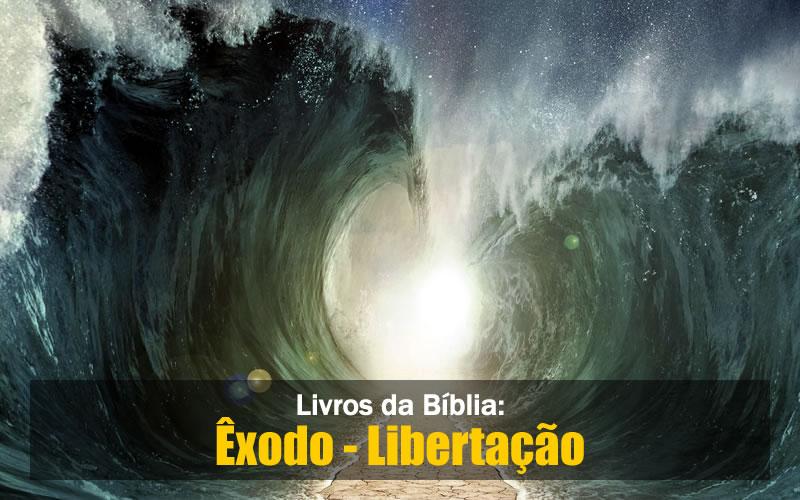 Resumo do livro do Êxodo